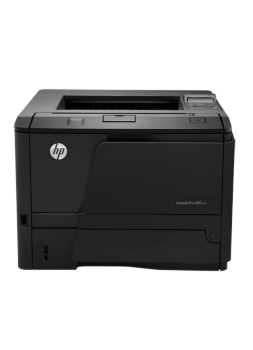 HP LaserJet Pro 400 Printer M401n Installer Driver