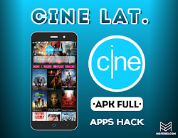 Cine Latino v1.0.2 [APK] NETFLIX GRATIS 2019