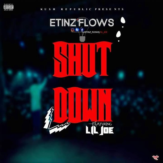 Etinx Flows- Shut Down