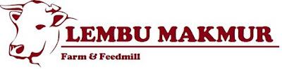 LOKER Produksi Pakan Ternak LEMBU MAKMUR PADANG FEBRUARI 2019