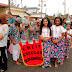 Distrito do Itapeúna comemoram os 117 anos de existência da comunidade em Eldorado