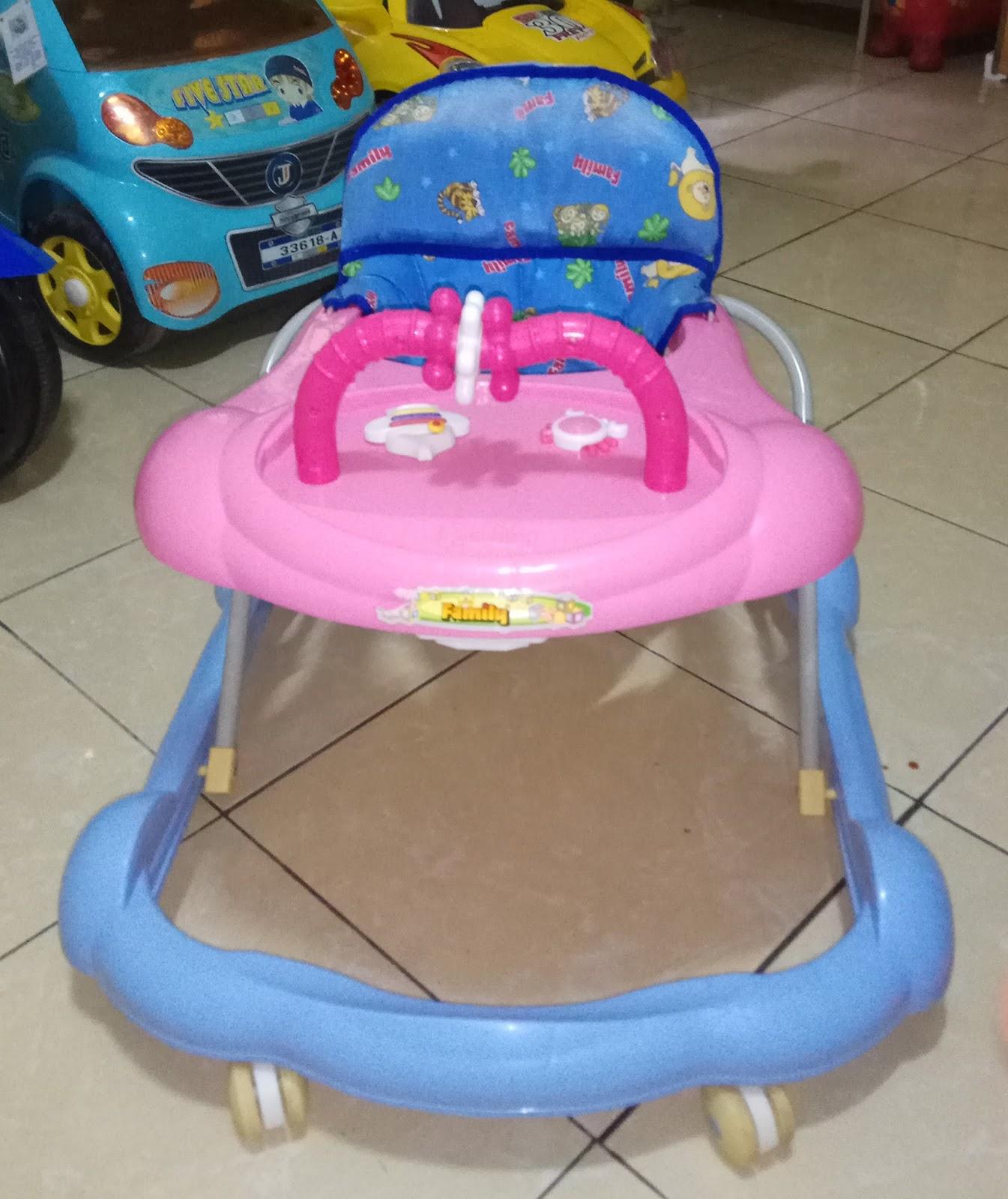 Untuk Anak Umur 7 Bulan 20 bulan