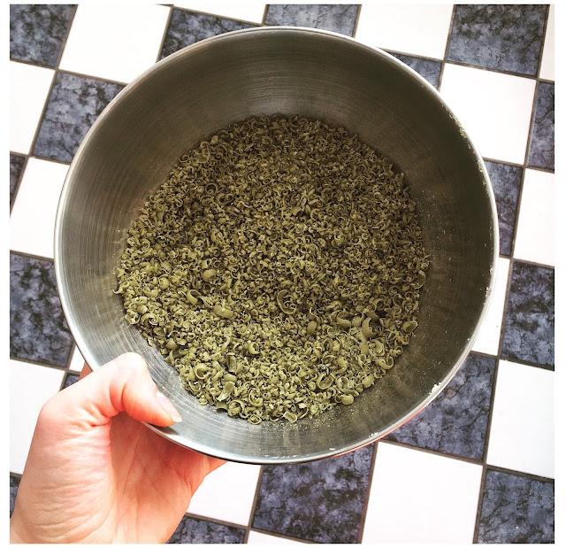 Lessive naturel - bicarbonate de soude - huiles essentielles - zérodéchet