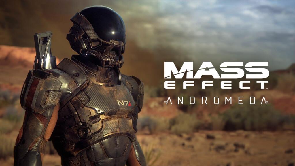Los mapas multijugador de DLC de Mass Effect Andromeda serán gratuitos
