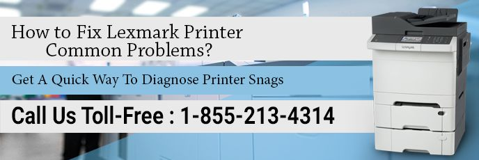 Lexmark Printer Common Problems