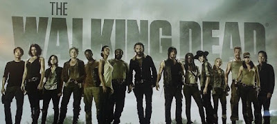 The Walking Dead Season 1 -7