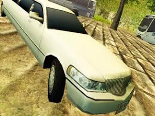 Limuzin Sürücüsü - Limousine Driver