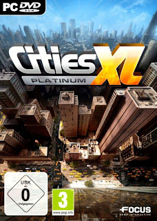 Cities XL Platinum Free Download Full Version PC Games