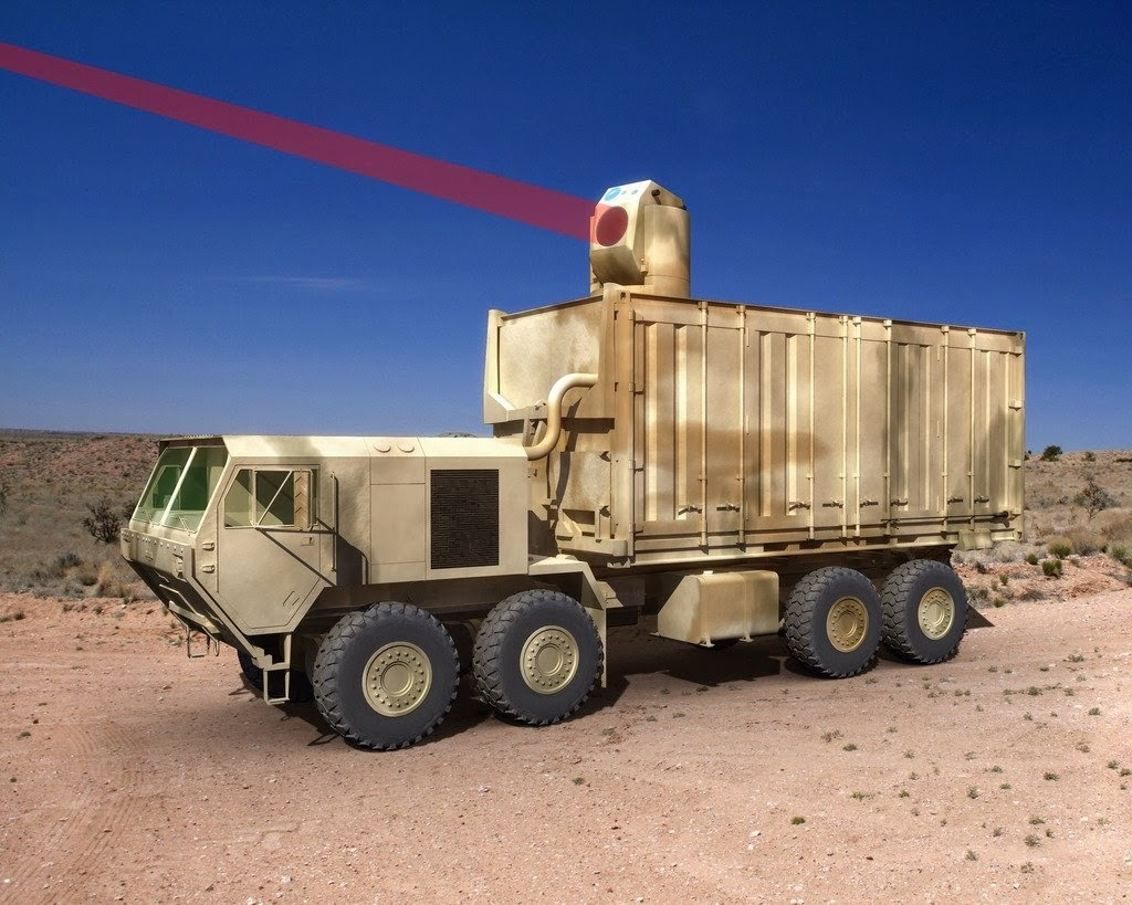 Naval Open Source Intelligence The Army S 8 Wheeled Laser