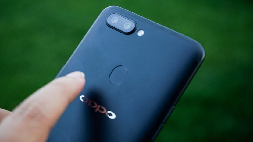 Oppo Going To  Launch The World's First Smartphone With 10 GB of RAM