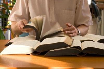 teknik membaca cepat