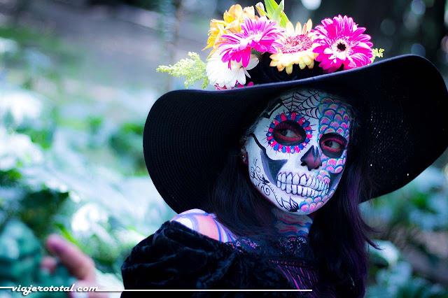 México - Día de los muertos