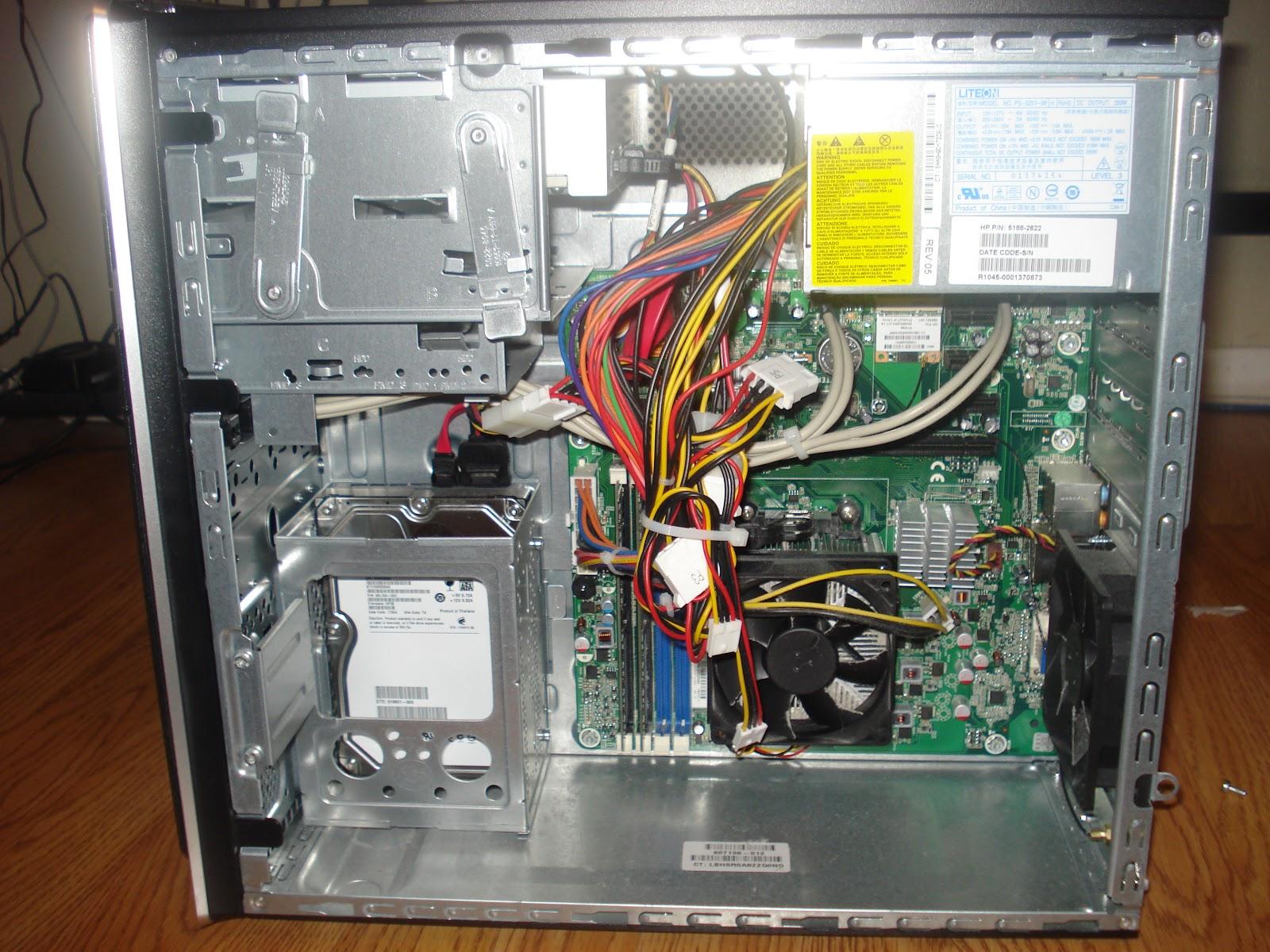 HP Pavilion Slimline s5-1260 PC - g-ecx.images-amazon.com