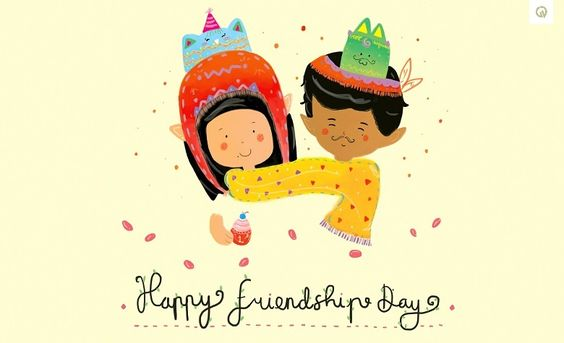 Romantic Friendship Day Quotes