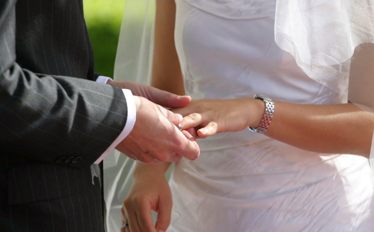 Requisitos del matrimonio