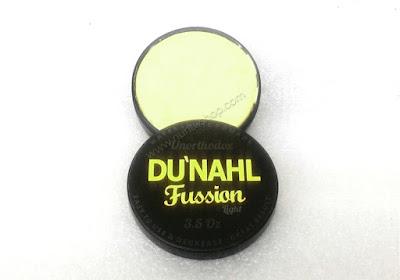 Dunahl Fussion (Light) - Unorthodox Waterbased