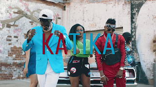 Video +Audio Navy Kenzo ft Diamond Platnumz – Katika Download Video and Audio