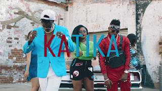 Video +Audio Navy Kenzo ft Diamond Platnumz – Katika Download Video and Audio 1