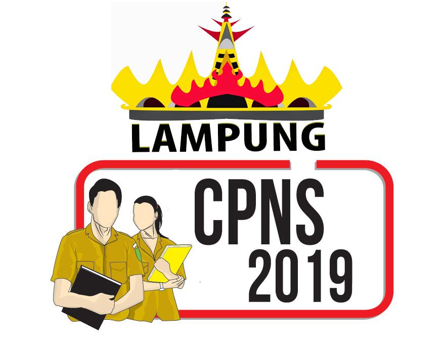 Jadwal Pelaksanaan SKD CPNS Lampung