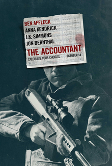 The Accountant Movie Download HD Full 2016 Free 720p Bluray thumbnail