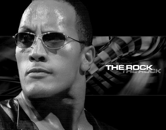 Seputar Profil Biografi The Rock (WWF/WWE) - Dwayne Johnson Part 2
