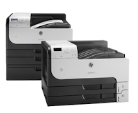HP LaserJet Enterprise 700 Printer M712n Driver Download
