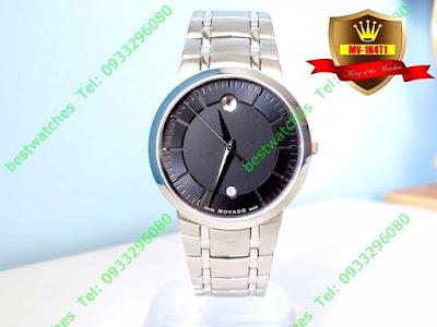 Đồng hồ nam Movado 1K4T1