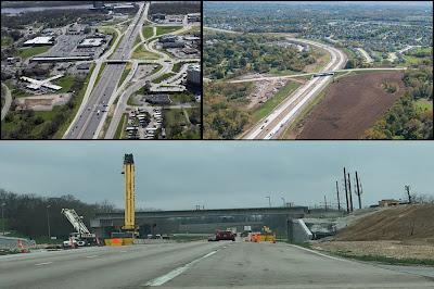 MoDOT St Louis district