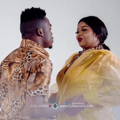 Download Audio: Shilole Ft Aslay (Asley) - Ukinitekenya | Mp3 | New Song 2019