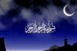 Keutamaan Malam Lailatul Qadar pada Bulan Ramadhan