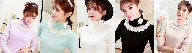 http://www.aliexpress.com/item/cute-2015-new-fashion-women-autumn-winter-lace-Turtleneck-long-sleeve-basic-knitted-pullover-female-ruffle/32539994338.html