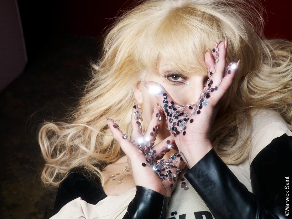 LISTEN: Lady Gaga's Demo Song 'Freakshow' - Little Monsters Official