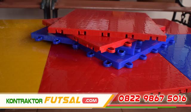 Distributor Lantai Futsal