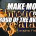 Make Money Playing Shroud of the Avatar