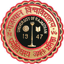 University of Rajasthan Time Table and  Admit Card  2019