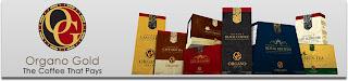 organo gold header2 - FREEBIES - [ENDED] FREE sample of Black coffee or Green tea