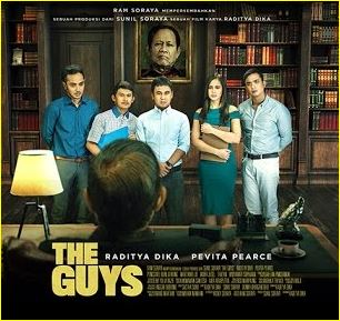 Download Lagu Ost The Guys Mp3 Film Terbaru Raditya Dika,Download Lagu Ost The Guys Mp3 Terbaru dari Nidji,Download Lagu Ost Film The Guys Mp3 Terbaru 2017