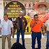 Vendedores por cuenta propia conmemoran su día junto a Nayib Bukele