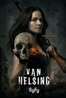 Van Helsing: 1º Temporada