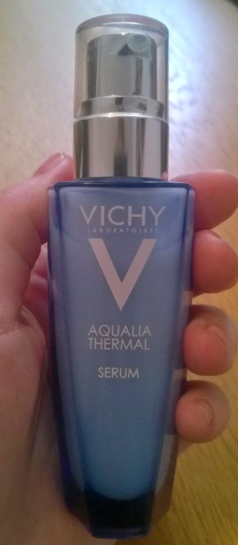 Make Up For Dolls: Vichy Aqualia Thermal Dynamic Hydration
