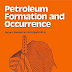 Petroleum Formation and Occurence