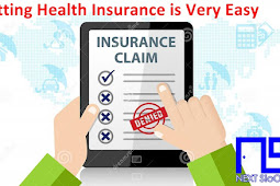 Getting Health Insurance is Very Easy