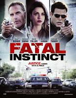 Fatal Instinct (2014) online y gratis
