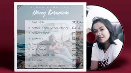 Download Lagu Dhevy Geranium Mp3 Album Kompilasi Sesion 1 Full Rar,Dhevy Geranium, Lagu Reggae, Lagu Cover, 2018,