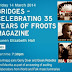 Bridges – Celebrating 35 Years Of fRoots Magazine, Queen Elizabeth Hall, Londra, 14 Marzo 2014