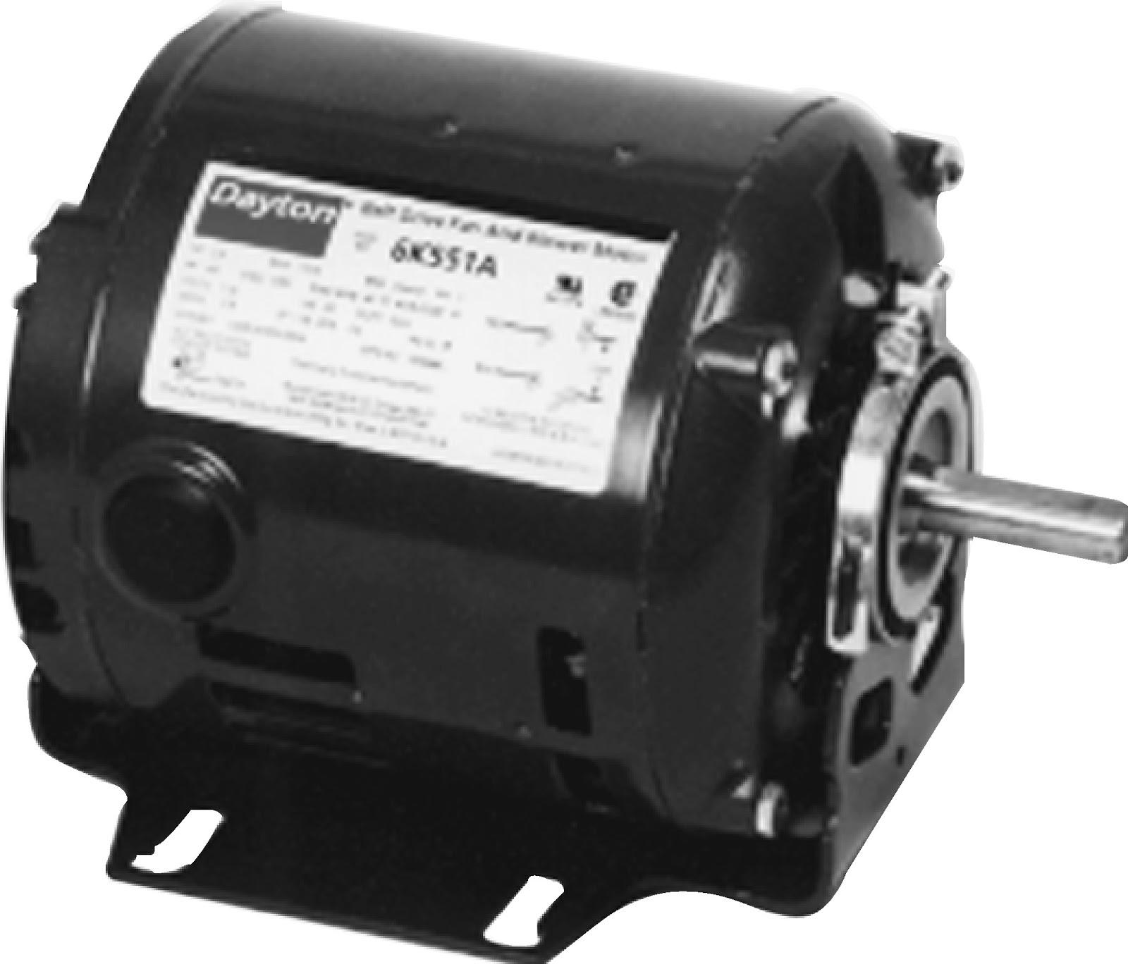 Ac Motor Diagram ~ Ac Motor Kit Picture