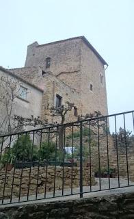 Castillo de Palau-Sator.