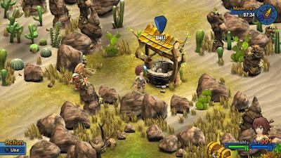 Rainbow Skies Game Screenshot 8