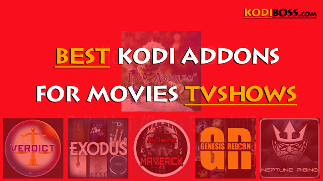 9 Best Movies Kodi Addons To Replace Covenant Addon [Update June 2018]