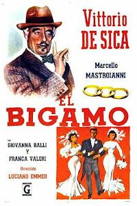 Il bigamo (1956) Descargar y ver Online Gratis